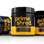 PrimeShred Qatar Supp
